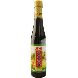 ~東成~天釀蔭油^(430ml^)