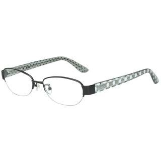 【MAX&CO.】-時尚光學眼鏡MAC4565F(黑色)