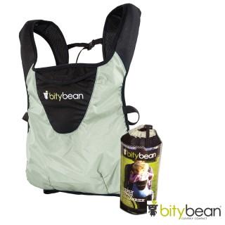 【美國bitybean】膠囊背巾(銀河灰)