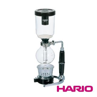 【HARIO】虹吸式咖啡壺/組(TCA-2)