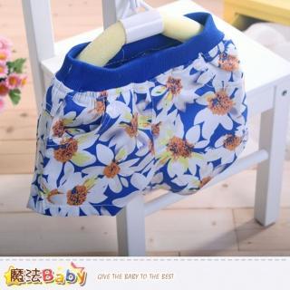 【魔法Baby】女童夏季短褲(k40784)