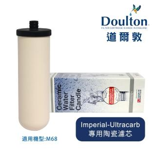 【DOULTON英國道爾敦】複合式長效型陶瓷濾芯(Imperial-Ultracarb)