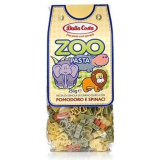 【Dalla】達樂動物園麵250g(歐洲第一造型義大利麵)