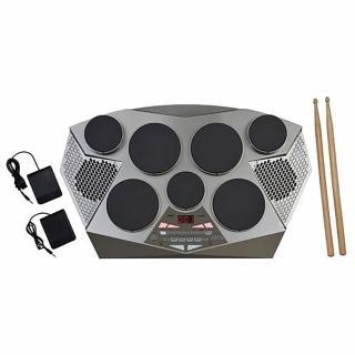 【MEDELI】DD309 桌上型電子鼓組