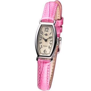 【Rosemont】玫瑰公主時尚錶(TRS-018-03-PK)