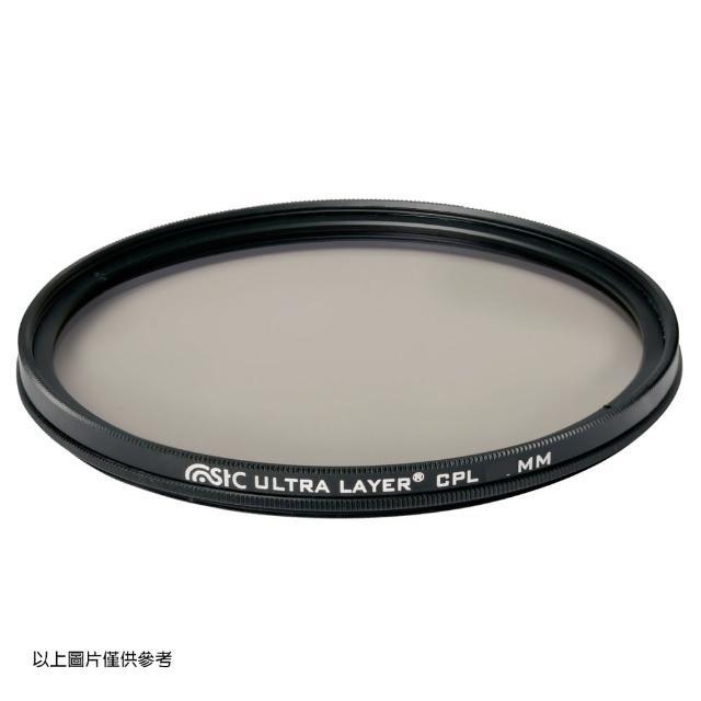 【STC】CIR-PL FILTER 環形 偏光鏡(CPL 82mm)