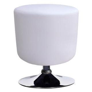 【E-Style】高級精緻PU皮革椅面-工作椅/洽談椅/電腦椅/化妝椅/會客椅/餐椅-1入/組(三色可選)