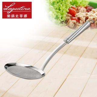 【Lagostina樂鍋史蒂娜】Kitchen Tools 不鏽鋼小濾油網