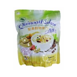 【天然磨坊】堅果穀物麥片(500g*1袋)