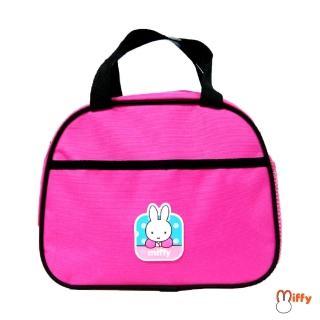【imitu 米圖】Miffy 米菲兔 萬用便當袋