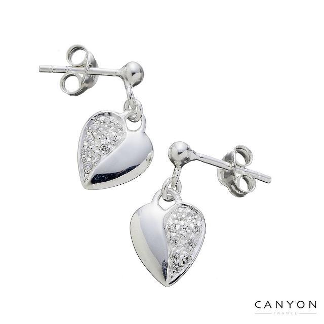 【CANYON】閃亮美麗心情耳環