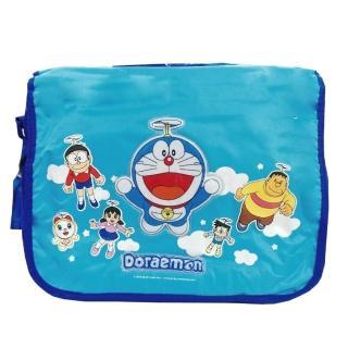 【哆啦A夢】兩用多功能書背包(DO-4121)