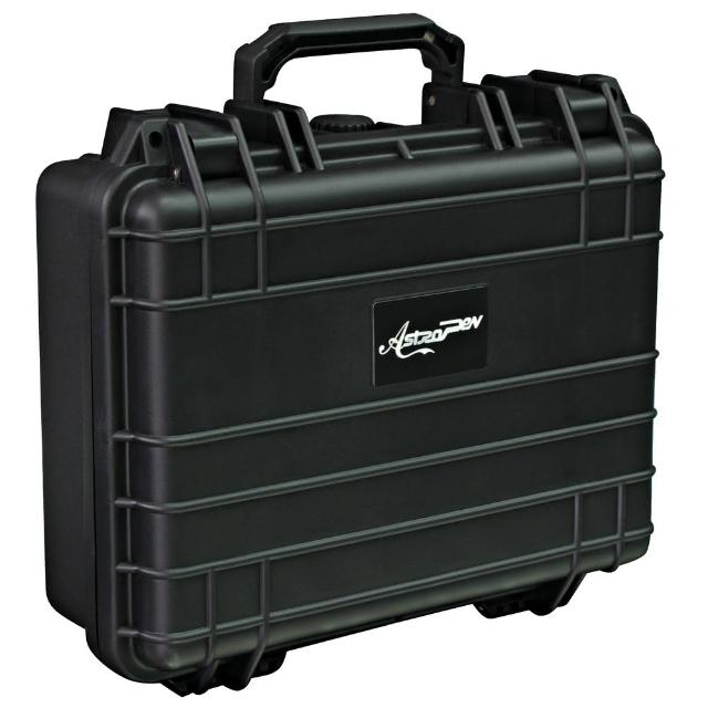 【ASTROPEN】WP12輕便迷你型防水氣密攜帶箱/