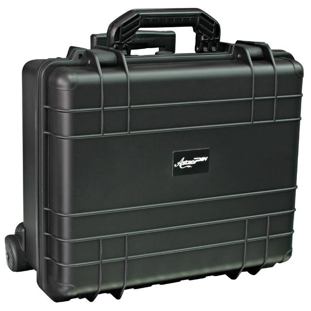 【ASTROPEN】WP23T中型防水氣密攜帶箱(可登機附輪拉桿式)/