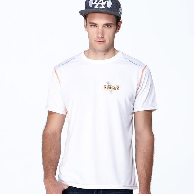 【SAIN SOU】台灣製吸濕排汗T恤(T26533-14)