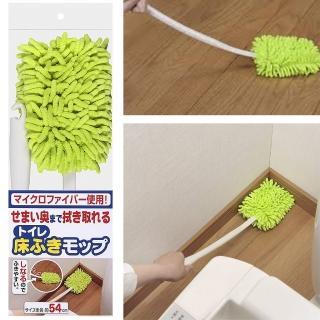 【日本sanko】亮晶晶地板除塵抹布-1枚