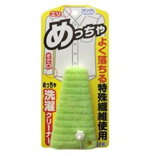 【日本sanko】免洗劑 超級洗衣清潔布-1枚