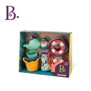 【B.Toys】嘩!水花轟炸趴