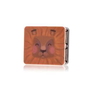 【i2】方頭獅USB集線器(出清特價)