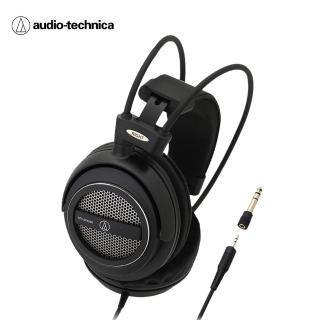 【鐵三角】ATH-AVA500 開放式動圈型耳機