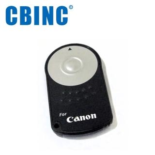 【CBINC】遙控器 For CANON RC-5/RC6