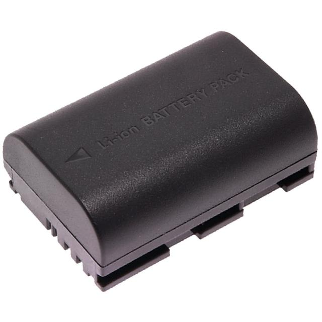 【Kamera】鋰電池 for Canon LP-E6 / LPE6(DB-LP-E6 / LPE6)