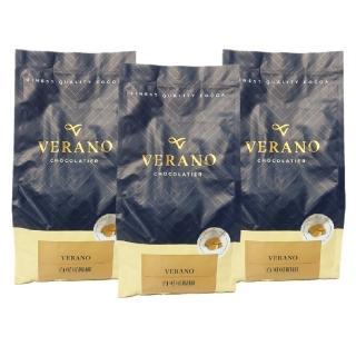 【GCB】純白鈕扣巧克力 1kg(麵包西點烘焙專用)
