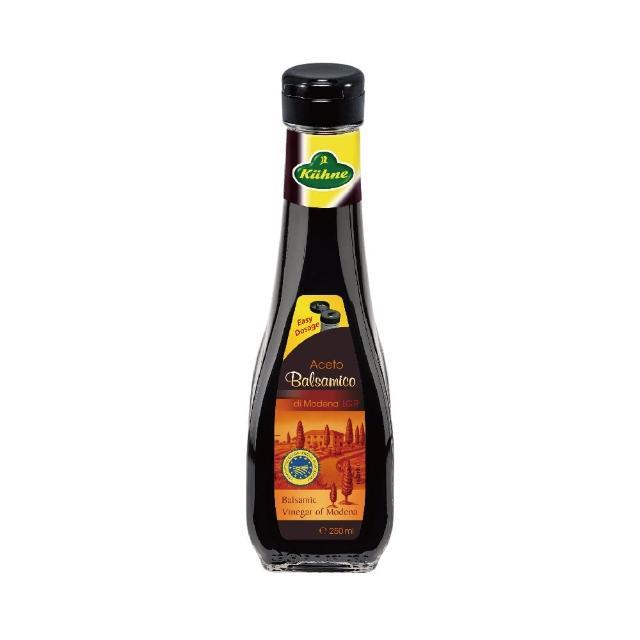 【冠利】精選義式葡萄黑醋(250ml)