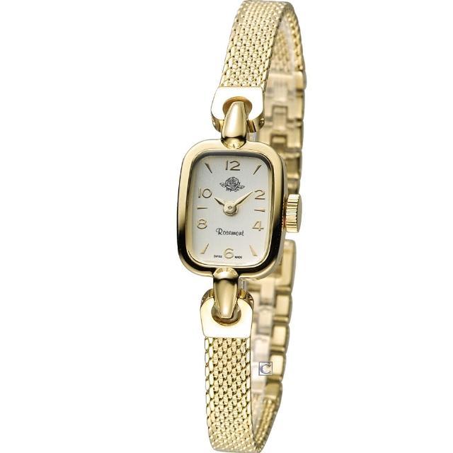 【Rosemont】玫瑰米蘭系列時尚錶(TRS43-01-MT)