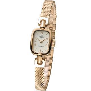 【Rosemont】玫瑰米蘭系列時尚錶(TRS43-05-MT)