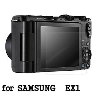 【D&A】Samsung EX1 日本原膜HC螢幕保護貼(鏡面抗刮)