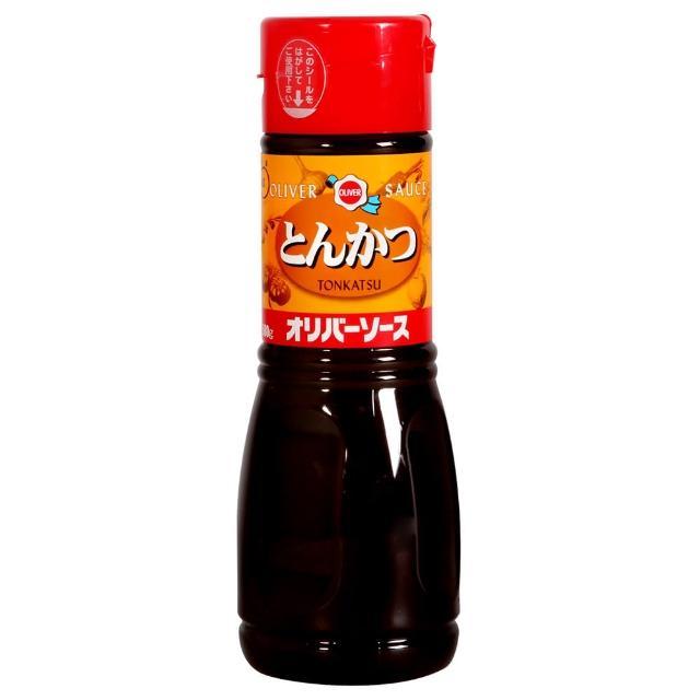 【Oliver Sauce】特級豬排醬(580g)