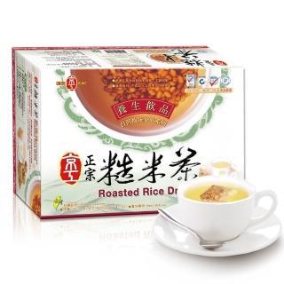 【京工】正宗糙米茶(30入)