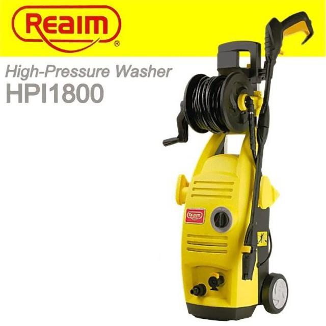 【萊姆高壓清洗機】HPI-1800(快接、水管、管束全配組)