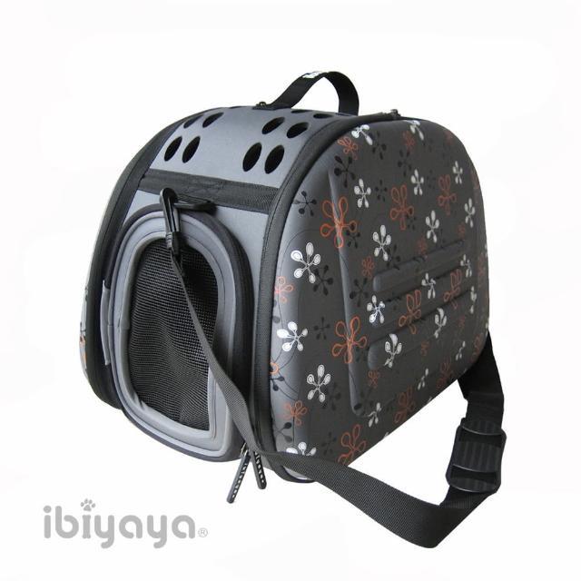 【IBIYAYA依比呀呀】EVA輕巧摺疊寵物提包-大象灰(FC1007)