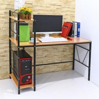 【居家cheaper】超強首席大師功能工作桌/電腦桌(桌面板兩色可選)