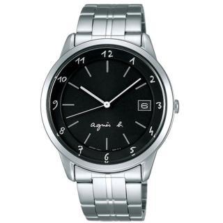 ~agnes b.~簡約藝術 腕錶^(FBRT983^)