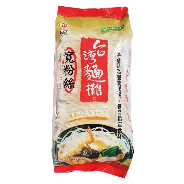 【日正食品】寬粉絲(300g)