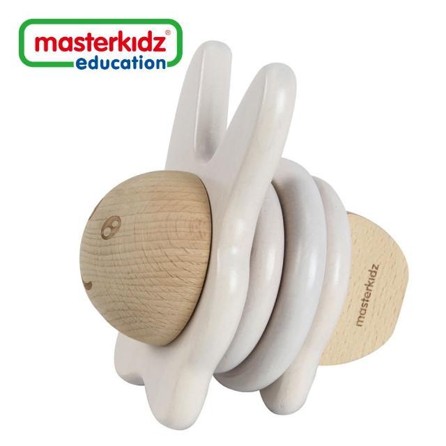 【Sunnybaby生活館】Masterkidz 動物組合(兔子玩具)搶先看