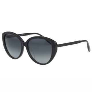 【BOTTEGA VENETA】時尚太陽眼鏡BV292FS(黑色)