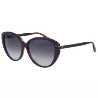 【BOTTEGA VENETA】時尚太陽眼鏡BV292FS(紫色)