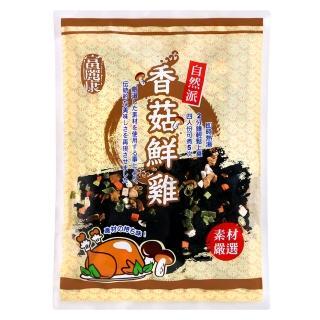 【富麗康】海帶芽湯-香菇鮮雞(95g)