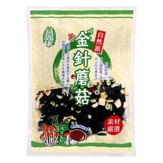 【富麗康】海帶湯-金針蘑菇(95g)