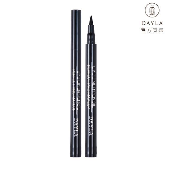 【DAYLA】魅眼造型防水眼線筆(2.5g)
