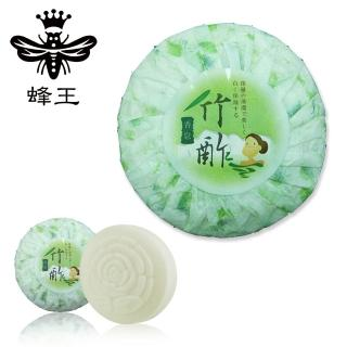 【蜂王】竹酢香皂(100g 六入)