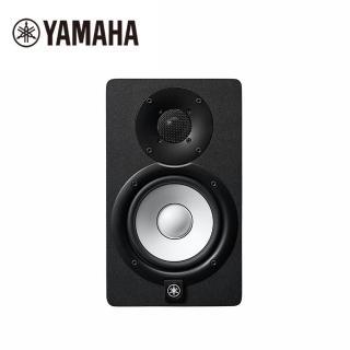 【YAMAHA 山葉】HS5 監聽專業級喇叭/音響(單支)