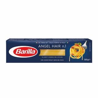 【Barilla】百味來義大利天使麵 n.1(500g)