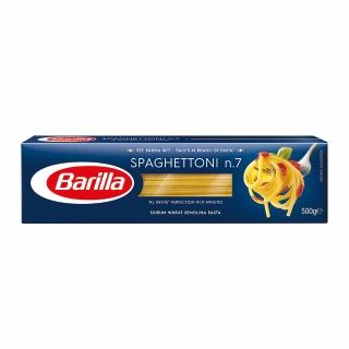 【Barilla】百味來義大利粗麵 n.7(500g)
