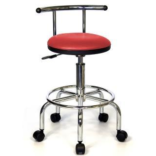 【aaronation 愛倫國度】100% 台灣製造吧台椅(YD-T06-八色可選 .)