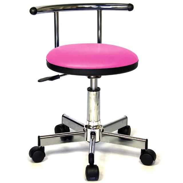 【aaronation 愛倫國度】100% 台灣製造吧台椅(YD-T06-3-八色可選)